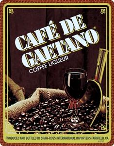 Cafe de Gaetano