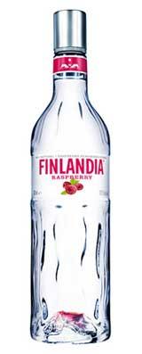 Finlandia Raspberry Fusion
