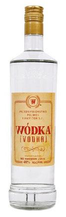 Wodka Vodka 1 Liter
