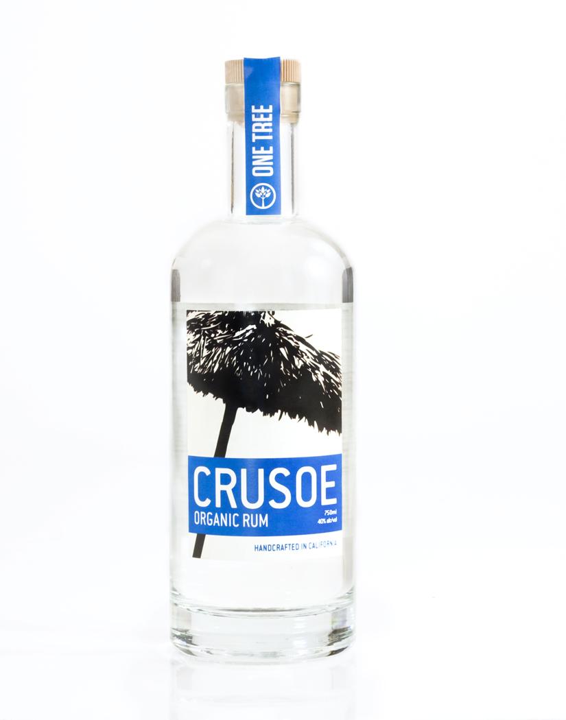 Crusoe Organic