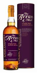 Isle of Arran Amarone Finish