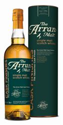 Isle of Arran Sauternes Finish
