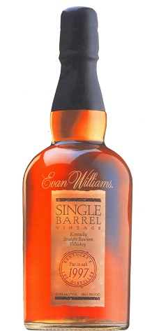Elijah Craig Barrel Proof Small Batch