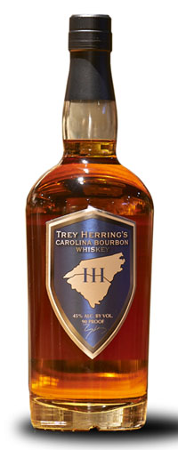 Trey Herring's Carolina Bourbon
